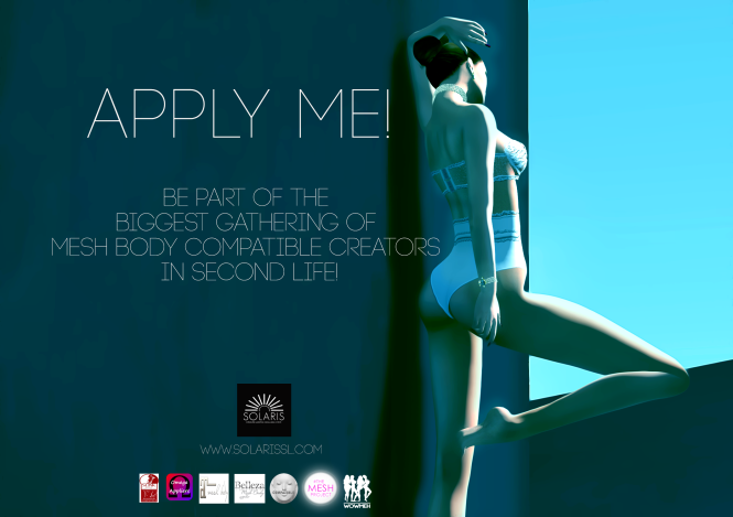 APPLY ME POSTER