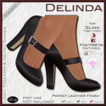 Delinda BlackPat