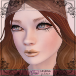 SOLARIS Apply Me! JULY ([PixyStix]) Leviosa Gilded Ad
