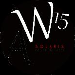 SOLARIS_  Autumn_Winter 2015 FASHION WEEK (A_W15) Official Logo