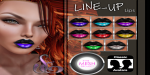 SOLARIS Apply Me! AUGUST (Slackgirl) line up lips tmp
