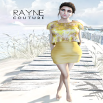 SOLARIS Sneak Peek AUGUST (Rayne Couture) Paris main ad