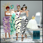 White Room Couture Vendor Wiggle